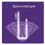 Бриллианция бриллиантов