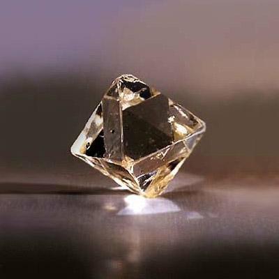 фотография минерала Алмаз