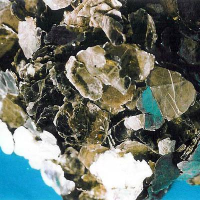 фотография минерала Вермикулит