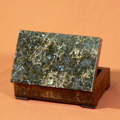 фотография минерала Амфиболит