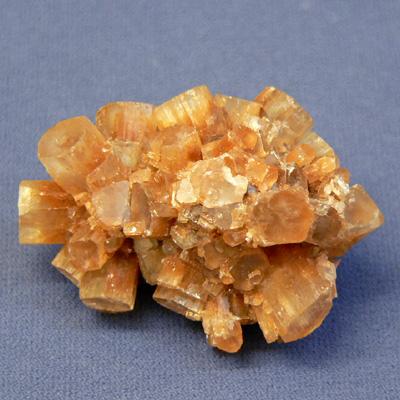 фотография минерала Ангидрит