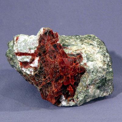фотография минерала Виллиомит
