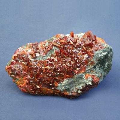фотография минерала Реальгар