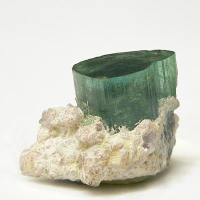 фотография минерала Индиголит