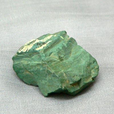 фотография минерала Волконскоит