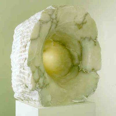 фотография минерала Алебастр