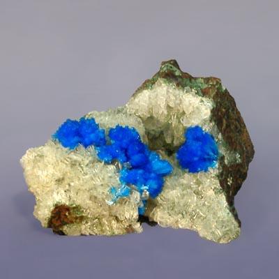 фотография минерала Кавансит