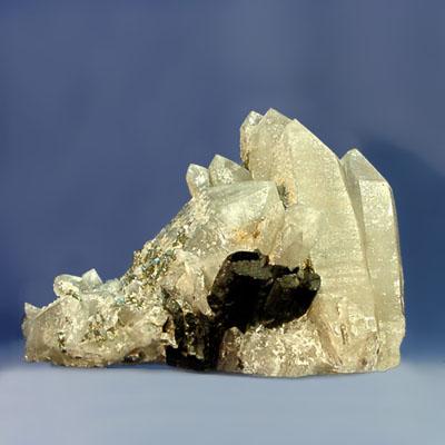 фотография минерала Вольфрамит