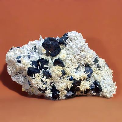 фотография минерала Сфалерит