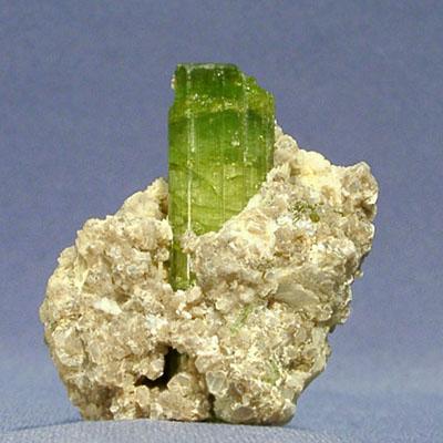 фотография минерала Верделит