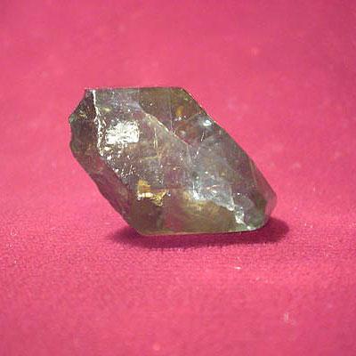 фотография минерала Апатит