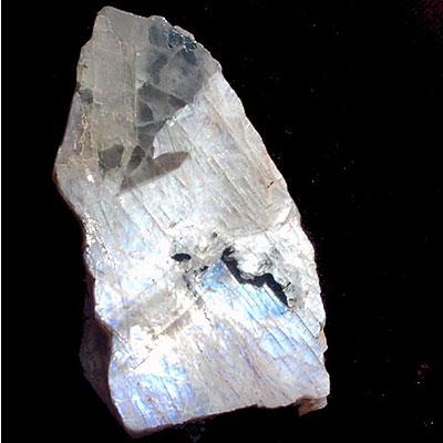 фотография минерала Беломорит
