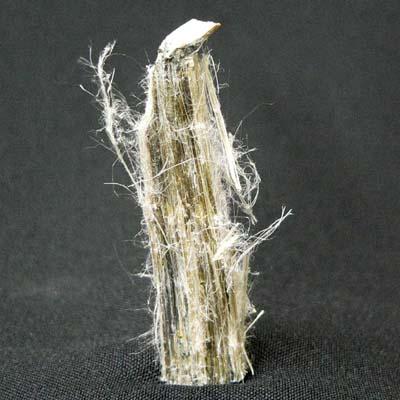 фотография минерала Асбест