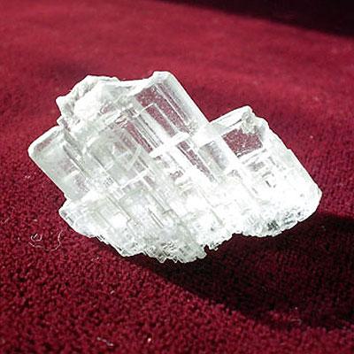фотография минерала Гипс