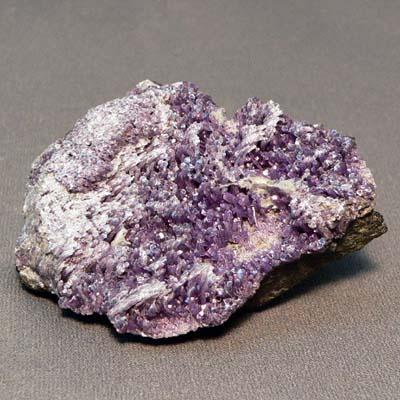 фотография минерала Кеммерерит