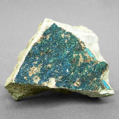 фотография минерала Корнетит