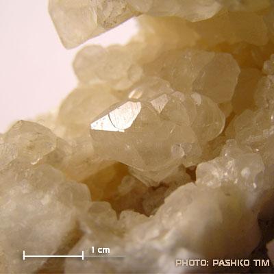 фотография минерала Кальцит