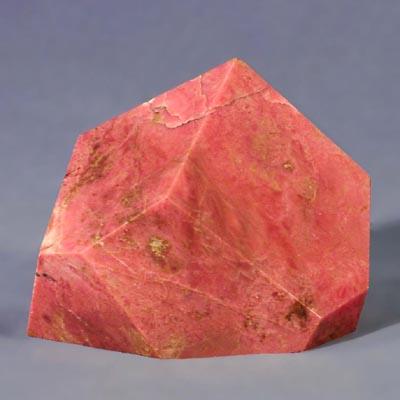 фотография минерала Родонит