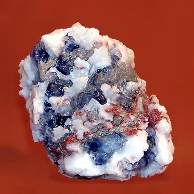 фотография минерала Галит