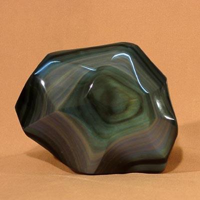 фотография минерала Обсидиан