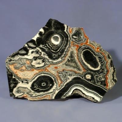 фотография минерала Травертин