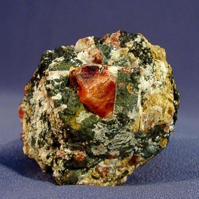 фотография минерала Гиацинт