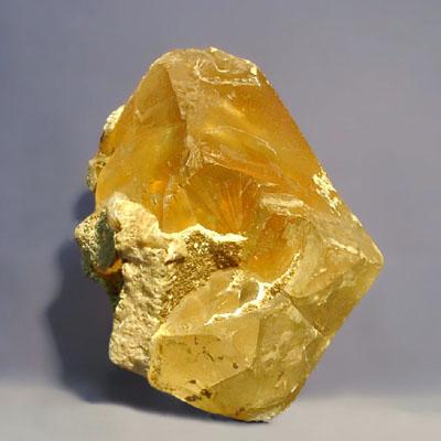 фотография минерала Исландский Шпат