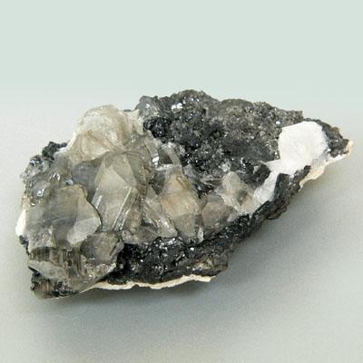 фотография минерала Церуссит