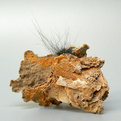 фотография минерала Джемсонит