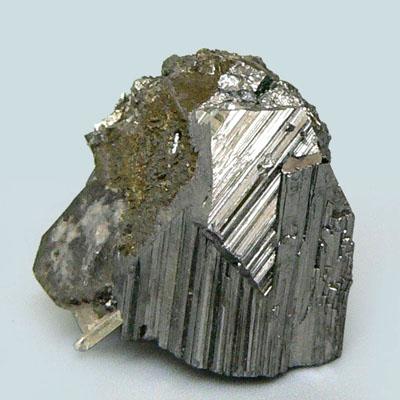 фотография минерала Бурнонит
