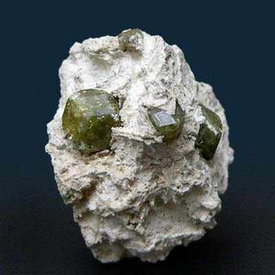 фотография минерала Гроссуляр