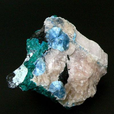 фотография минерала Планшеит