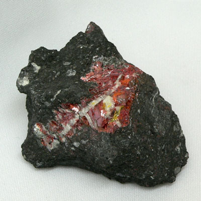 фотография минерала Гетчеллит