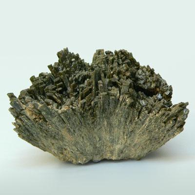 фотография минерала Геденбергит
