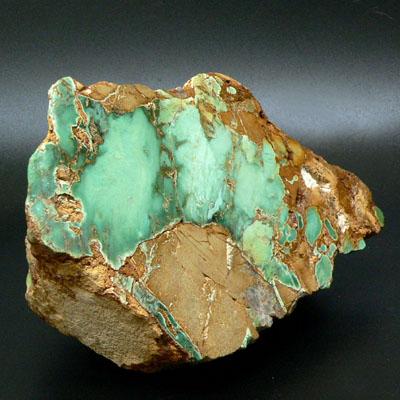 фотография минерала Варисцит