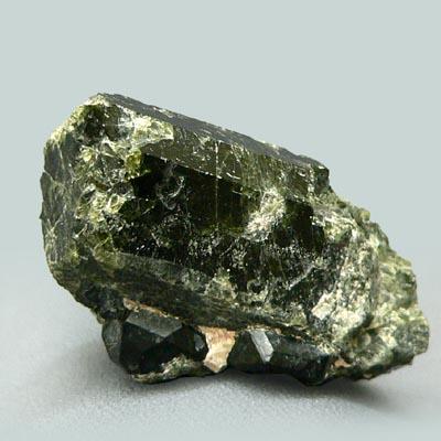 фотография минерала Диопсид