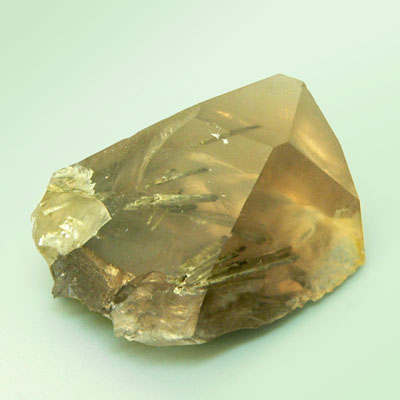 фотография минерала Клиноцоизит