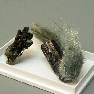 фотография минерала Биссолит
