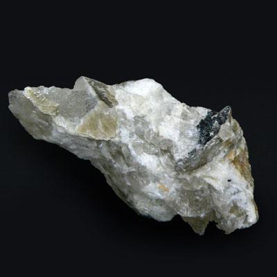 фотография минерала Колумбит