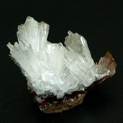фотография минерала Гемиморфит