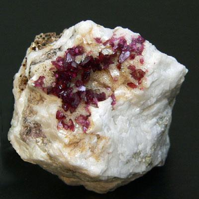 фотография минерала Вендвилсонит