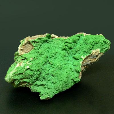 фотография минерала Гарниерит
