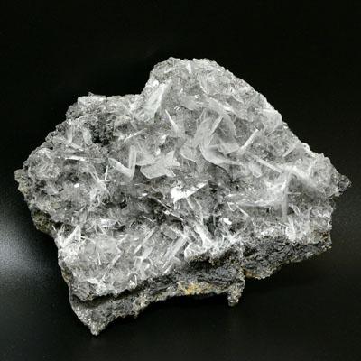 фотография минерала Аргентит