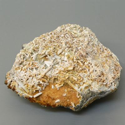 фотография минерала Паравоксит