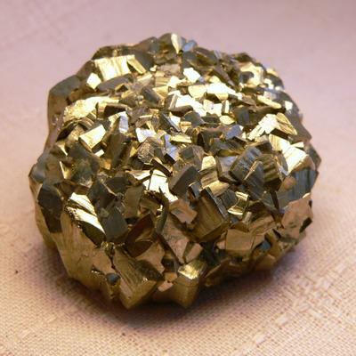 Пирит формула химическая - 88b