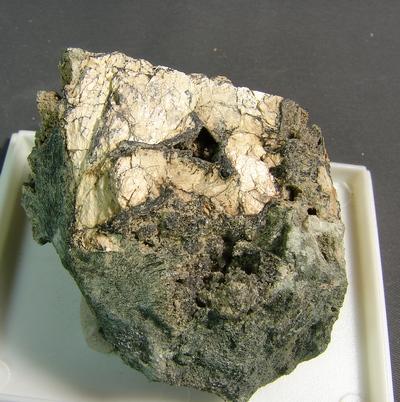 фотография минерала Белянкинит
