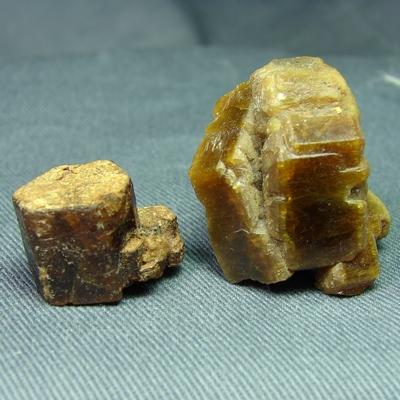 фотография минерала Бастензит