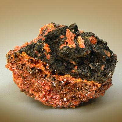 фотография минерала Форнасит