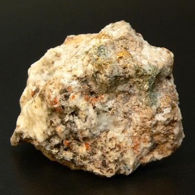 фотография минерала Лабунцовиты