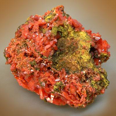 фотография минерала Биндгеймит